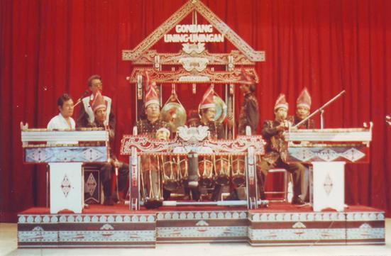 KOLEKSI LETJEND SAHALA RAJAGUKGUK(1991).