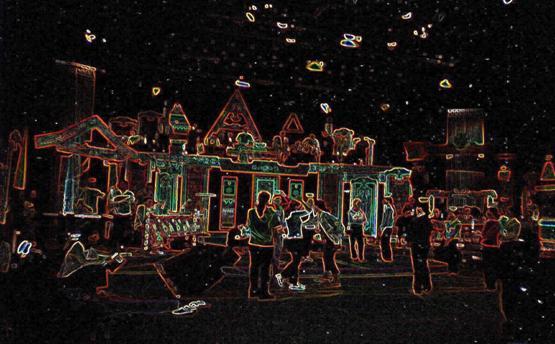 KONSER BUDAYA BATAK 11 JANUARI 2002 DI INDOSIAR.
